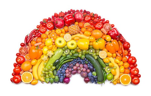 healthy-rainbow-food